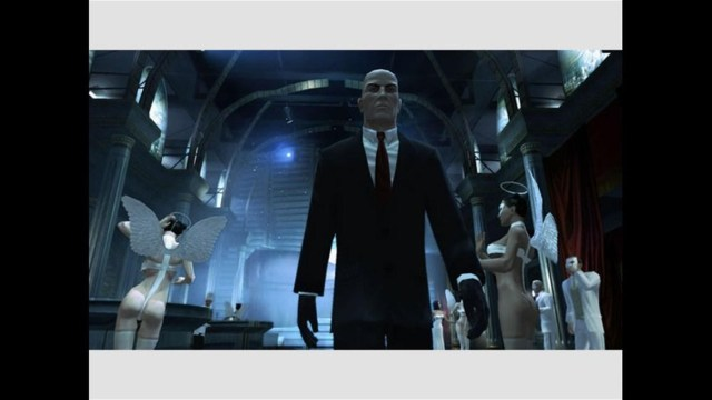 Hitman: Blood Money Xbox
