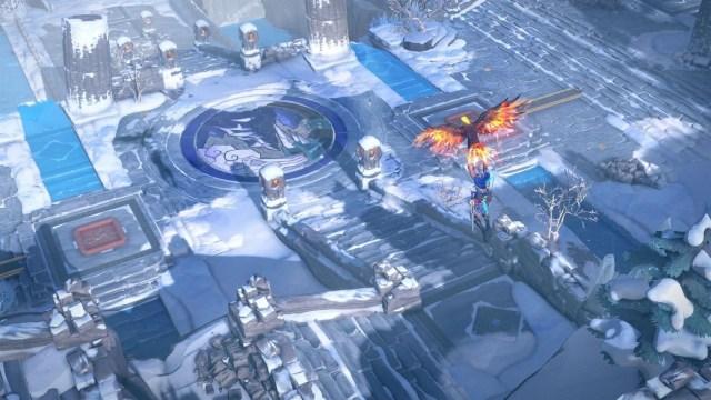 Immortals Fenyx Rising - The Lost Gods Xbox