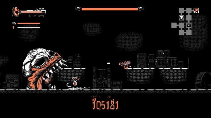 Nongunz: Doppelganger Edition Review