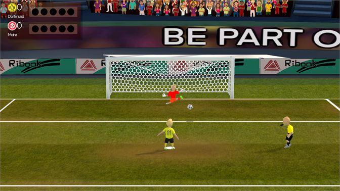 Super Arcade Soccer 2021 Xbox