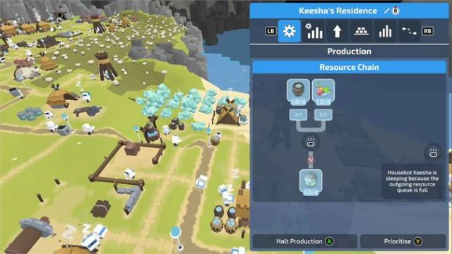 The Colonists Xbox