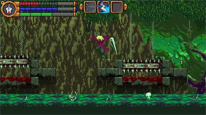 The Skylia Prophecy Xbox