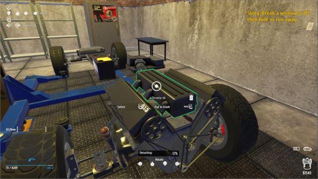 Thief Simulator Xbox