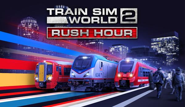 Train Sim World 2: Rush Hour