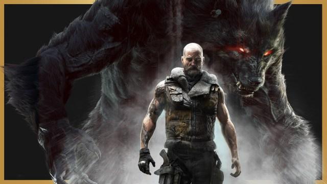 werewolf the apoclypse champion of gaia