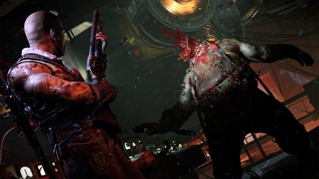 zombie army 4 return to hell dlc