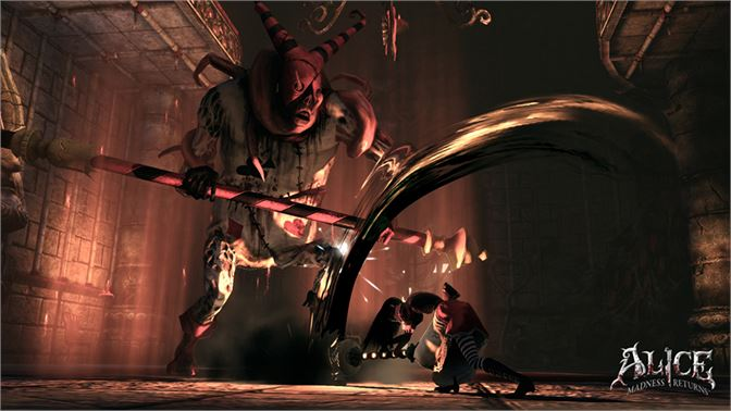 Alice: Madness Returns Xbox