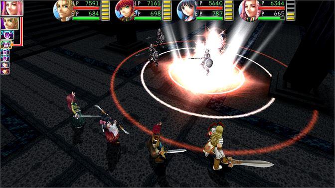 Alphadia Genesis 2 Xbox