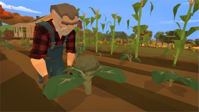 Peepaw's Farm Review