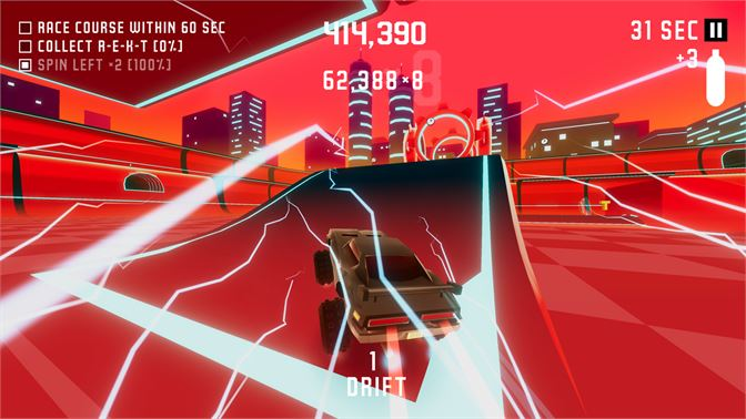 REKT! High Octane Stunts Xbox