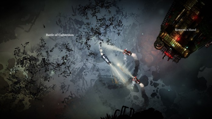 Sunless Skies: Sovereign Edition Review