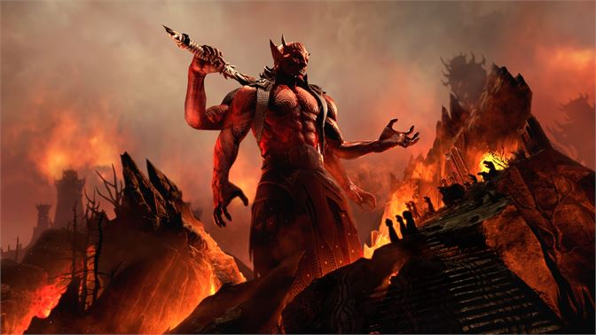 The Elder Scrolls Online - Blackwood Xbox