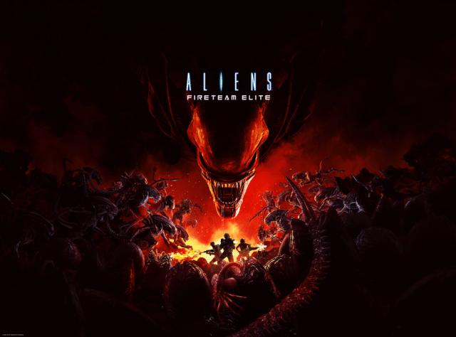 Elite vurige team releasedatum voor aliens