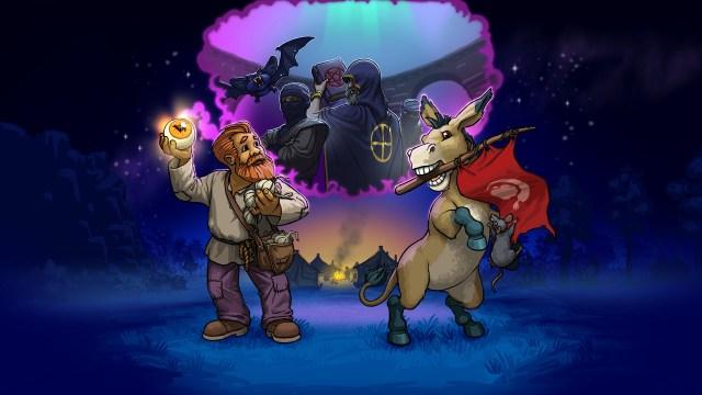 graveyard keeper game of crone