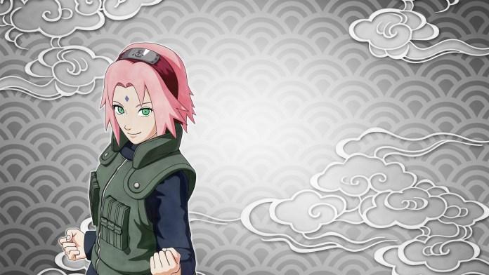 naruto to boruto shinibo striker sakura haruno