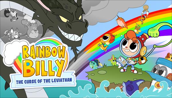 rainbow billy header