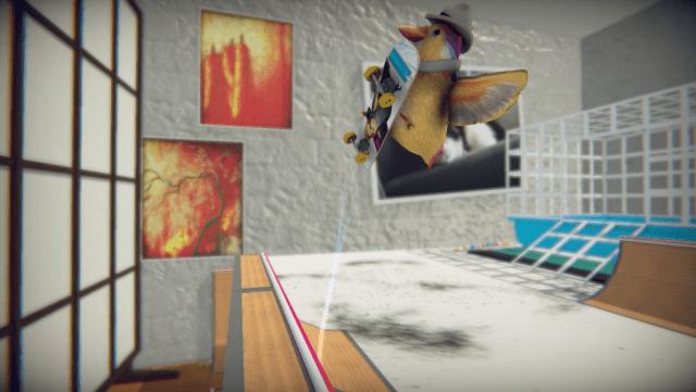 skatebird-schermafbeelding