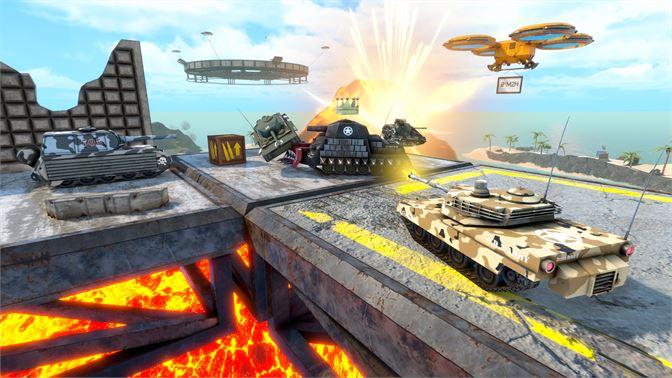 Crash Drive 3 Xbox