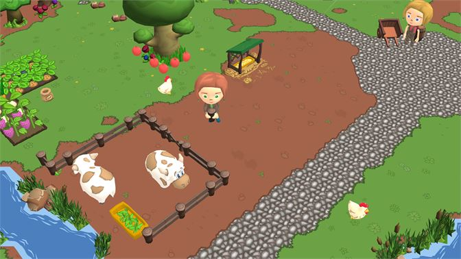 Farm for your Life Xbox Review