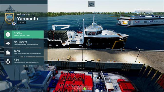 Fishing: North Atlantic Xbox
