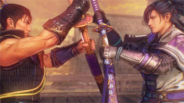 Samurai Warriors 5 Xbox