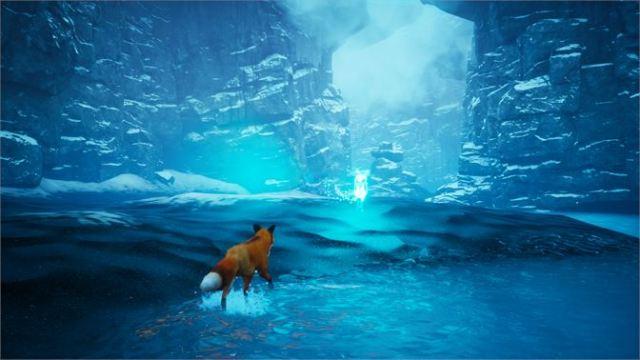 Spirit of the North: Enhanced Edition Xbox