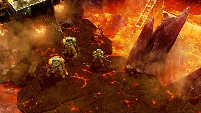 Warhammer 40,000: Space Wolf Xbox
