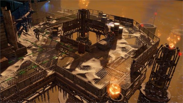 Wasteland 3: The Battle of Steeltown Review
