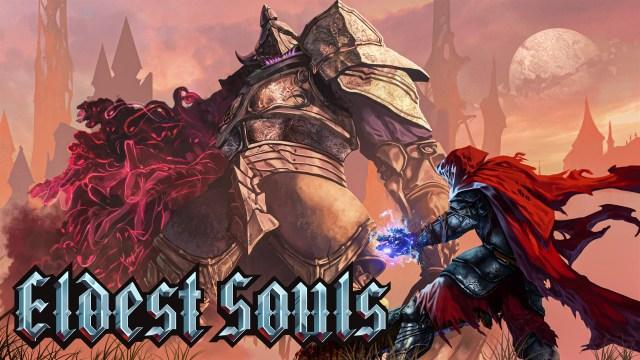 eldest souls release