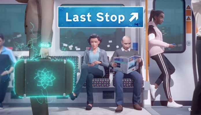 last stop xbox