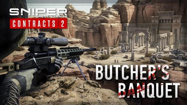 sniper ghost warrior contracts 2 butchers