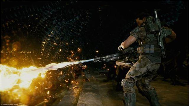 Aliens: Fireteam Elite Xbox