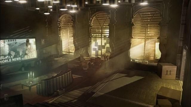 Deus Ex: Human Revolution Xbox