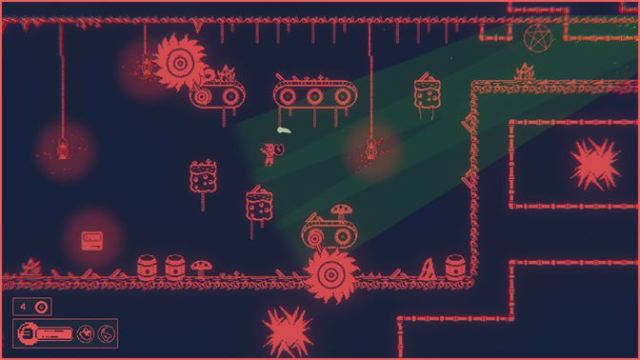 Enter Digiton: Heart of Corruption Review