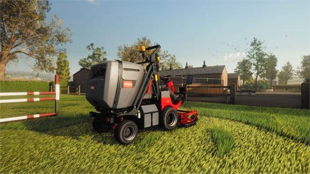 Lawn Mowing Simulator Xbox One