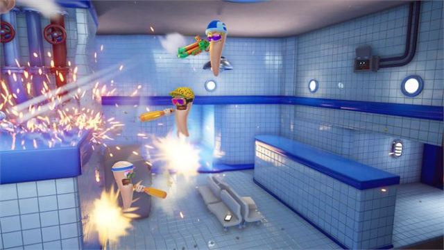 Worms Rumble Review