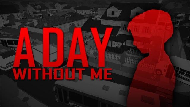 a day without me review 1