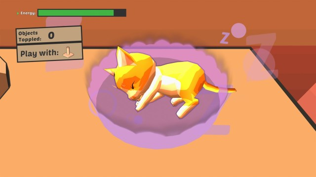 catlateral damage xbox