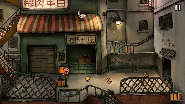 mr pumpkin 2 kowloon walled city review 2
