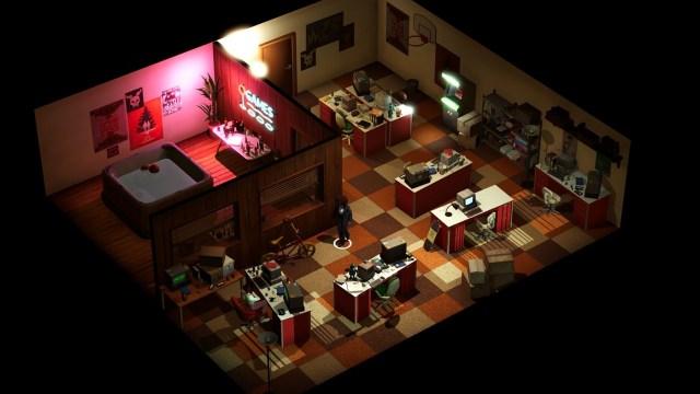 murder mystery machine review 3