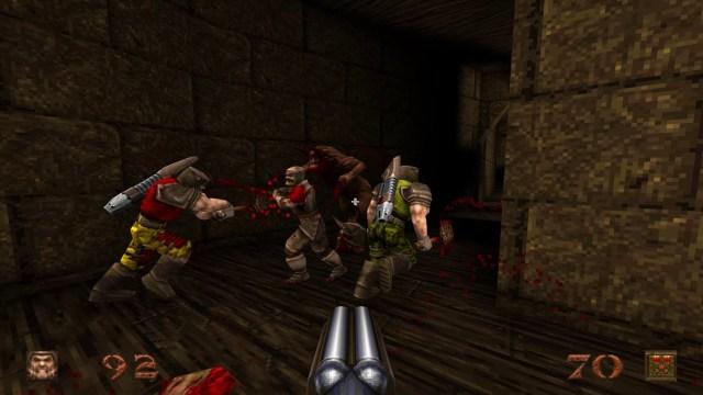 quake review 2