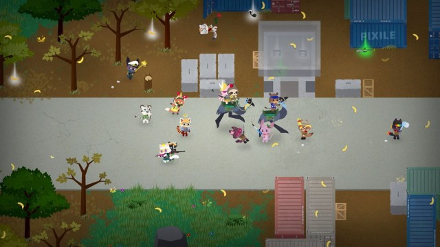 super animal royale review 1