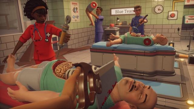 surgeon simulator 2 review 2