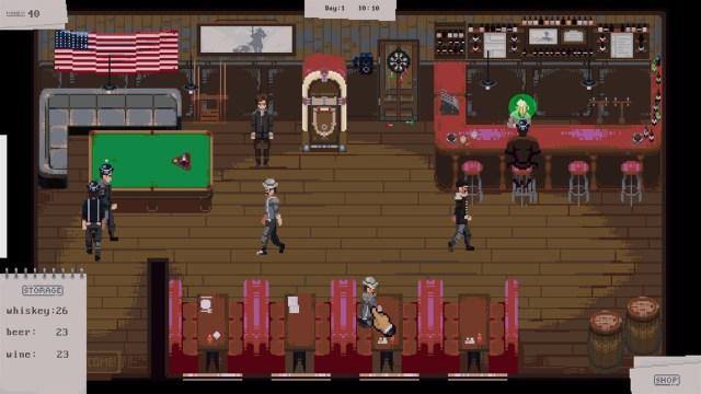 whiskey mafia franks story xbox review 2