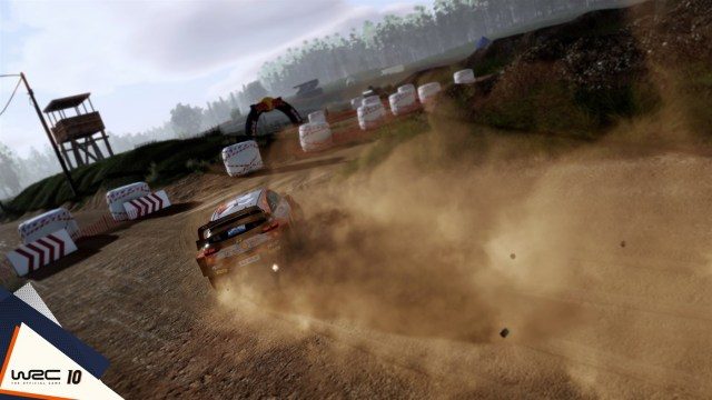 wrc 10 xbox series x review 2