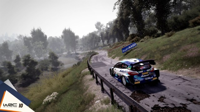 wrc 10 xbox series x review 4
