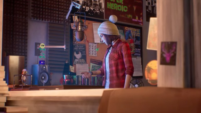 life is strange true colors wavelengths review 3