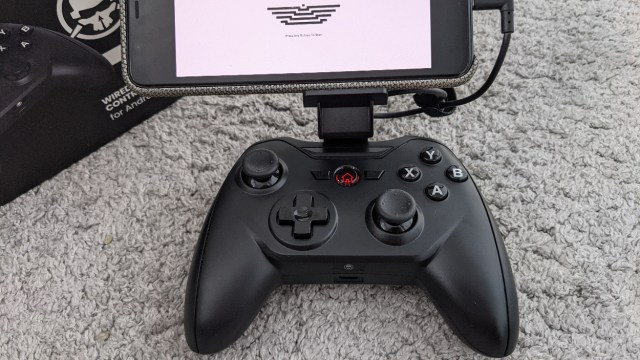rotor riot wired game controller for android review 2