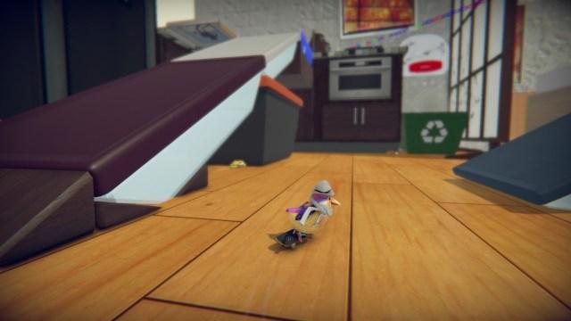 skateBIRD 2 review