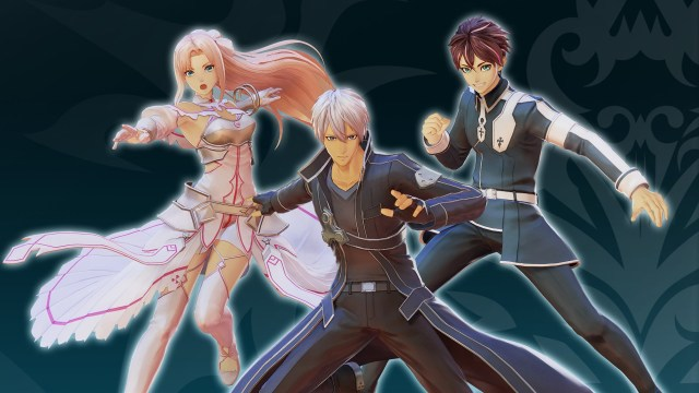 tales of arise sao collaboration pack